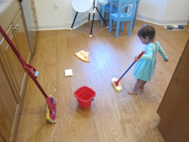 Happy Helper Toddler (6)