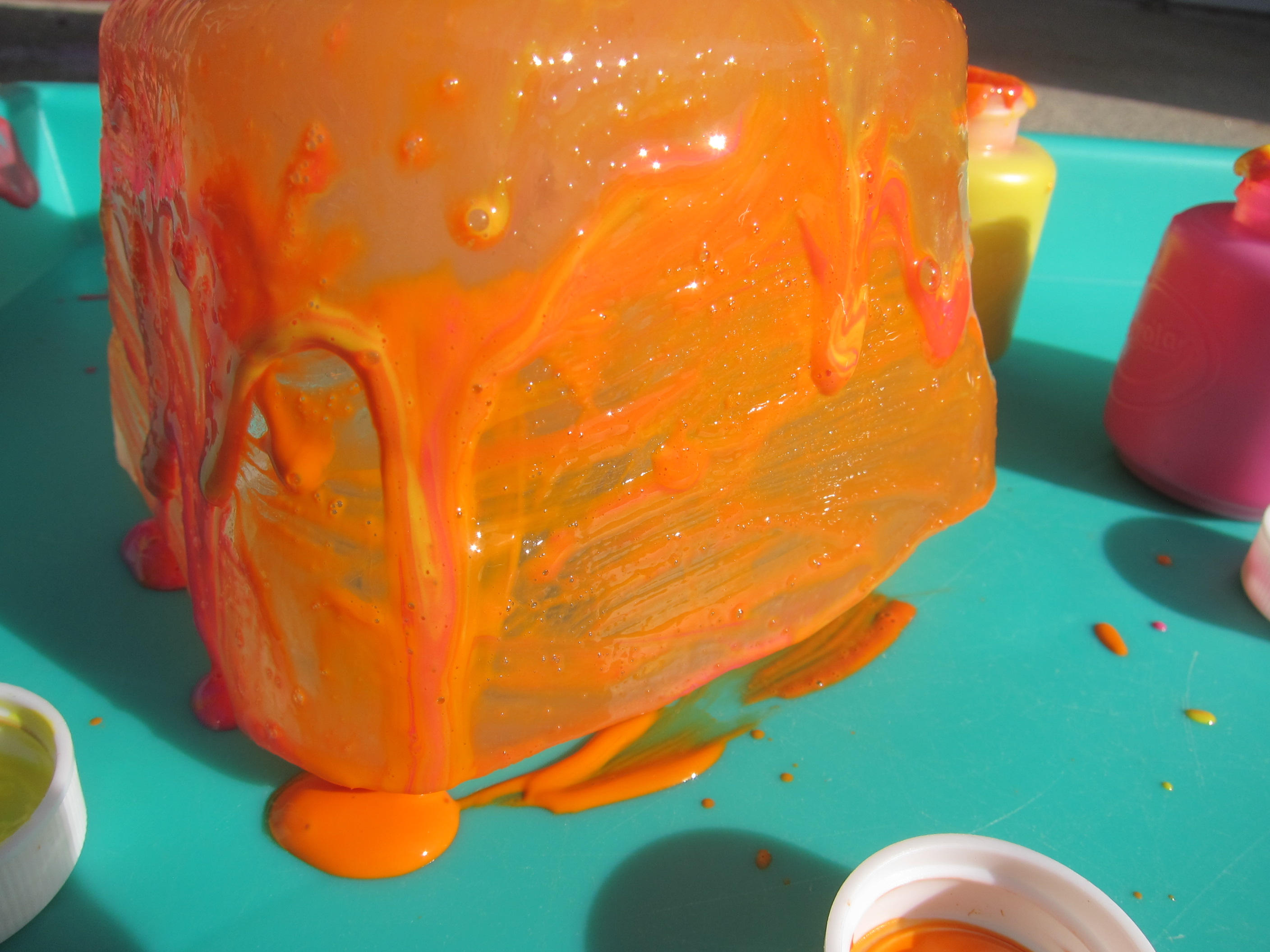 Ice Block Paint (6)