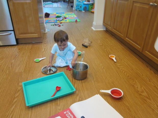 Measuring Cup Play( (6)
