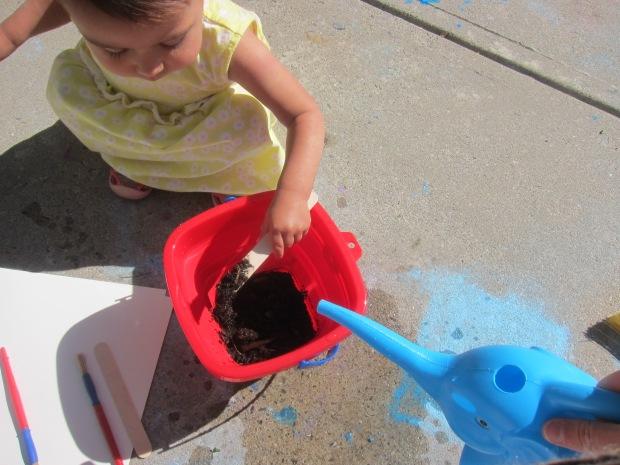 Mud Painting (3)