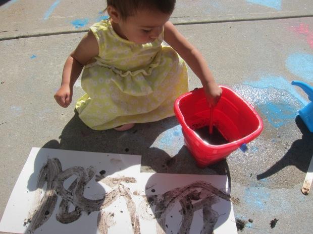 Mud Painting (4)
