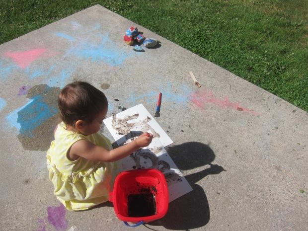 Mud Painting (7)