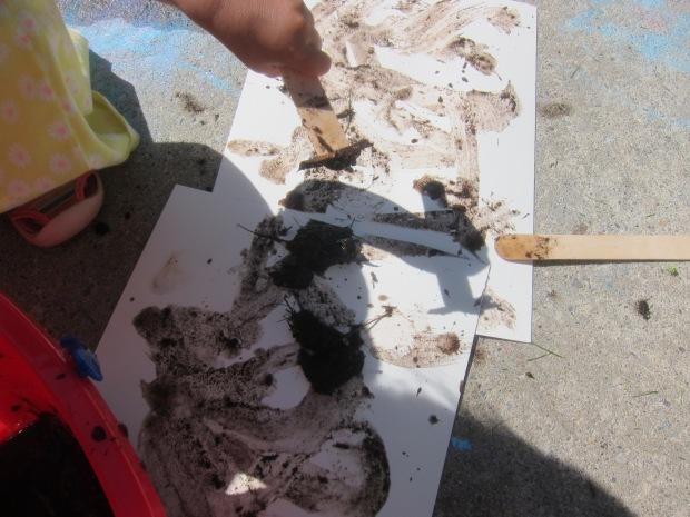 Mud Painting (9)