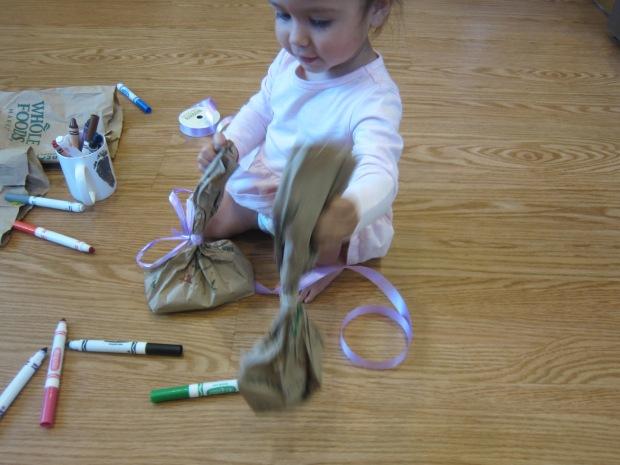 Paper Bag Shaker (6)