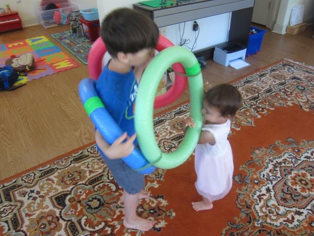 Pool Noodle Ball (7)