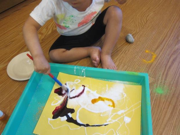 Salt Painting (8)