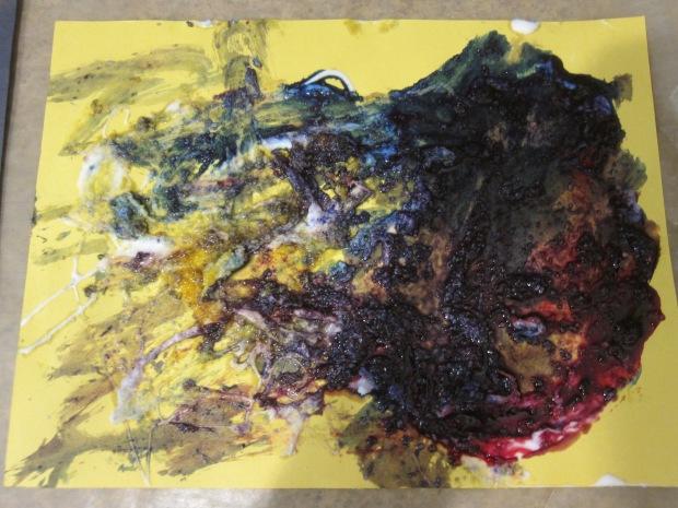 Salt Painting (9)