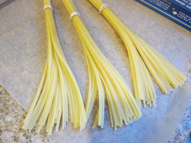 Spaghetti Brooms (2)