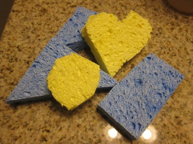 Sponge Bath (1)
