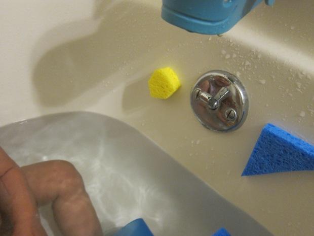 Sponge Bath (3)