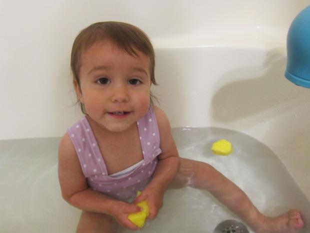 Sponge Bath (5)