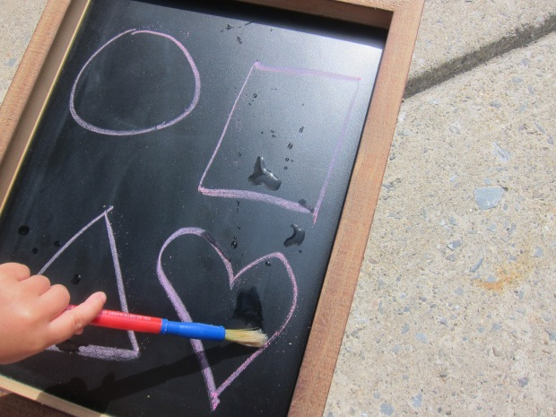 Tracing on Chalkboard (1)