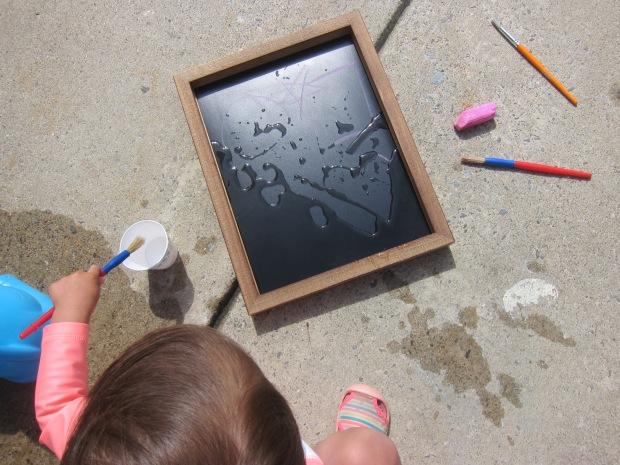 Tracing on Chalkboard (7)