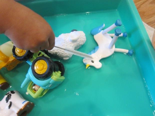 Wash Toys (2)