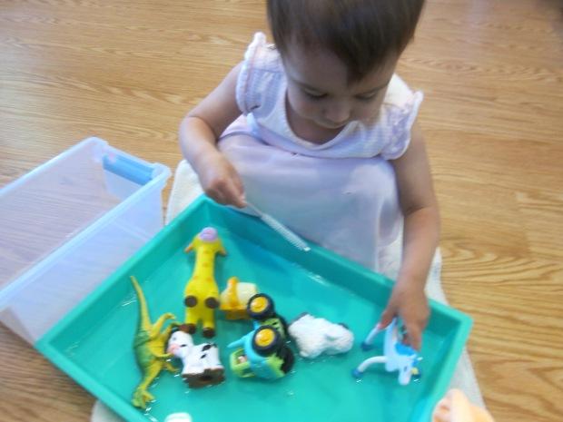 Wash Toys (4)