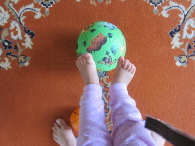 Baby Soccer (2)