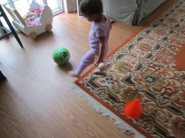 Baby Soccer (3)