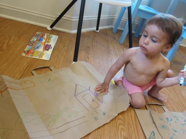 Baby's Adventure (4)