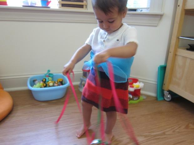Dance Ribbon (8)