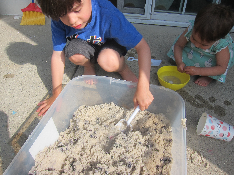 Diamond Mine Sandbox (7)