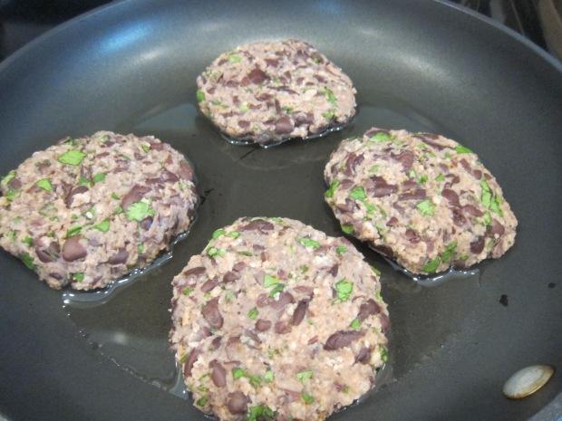 Earth Burgers (2)
