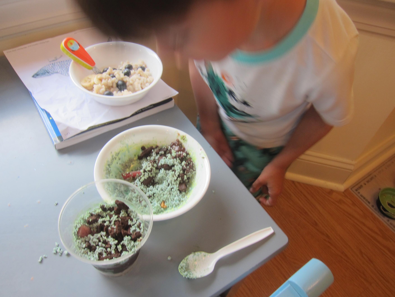 Earth Puddings (14)
