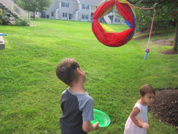Flying Discs (3)