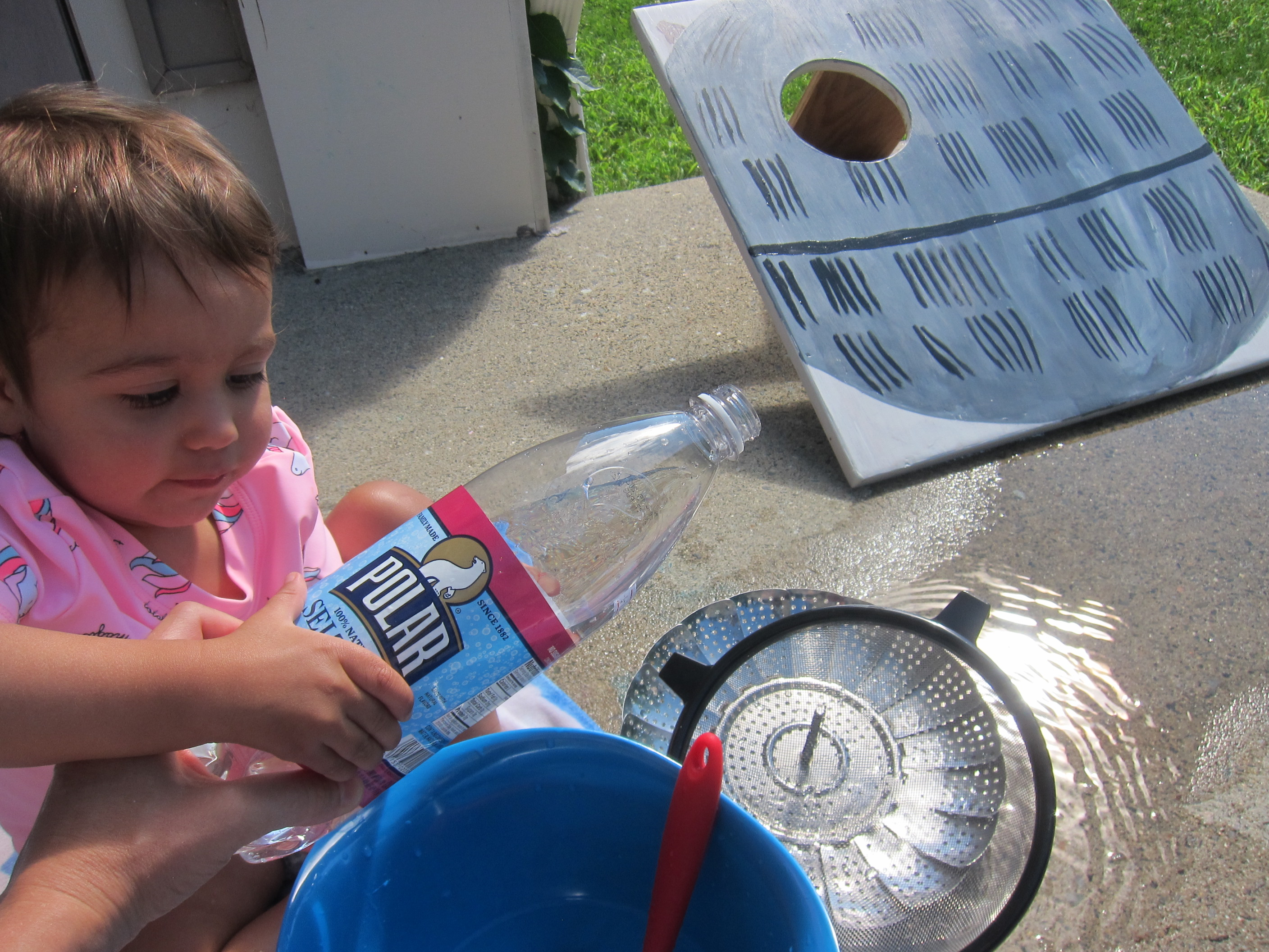 Fun with Water (7)