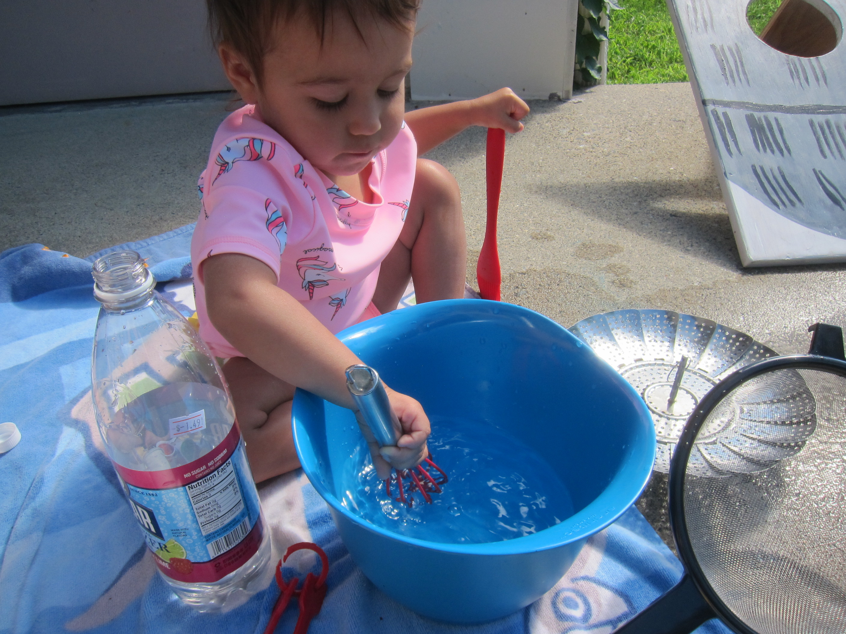 Fun with Water (8)