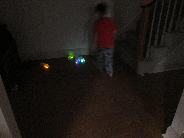 Glow Bottle Bowling (5)