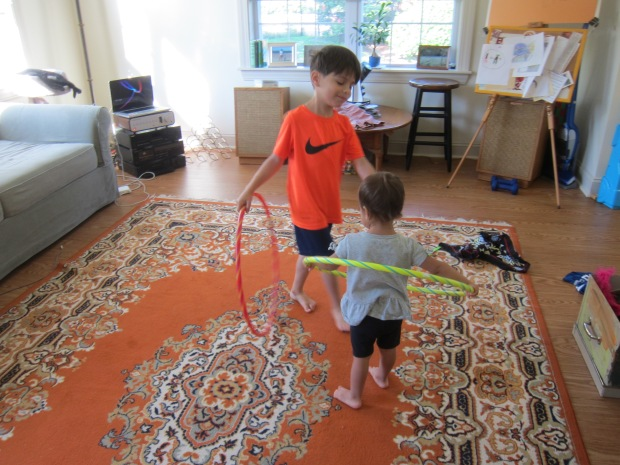 Hula Hoop Workshop (2)