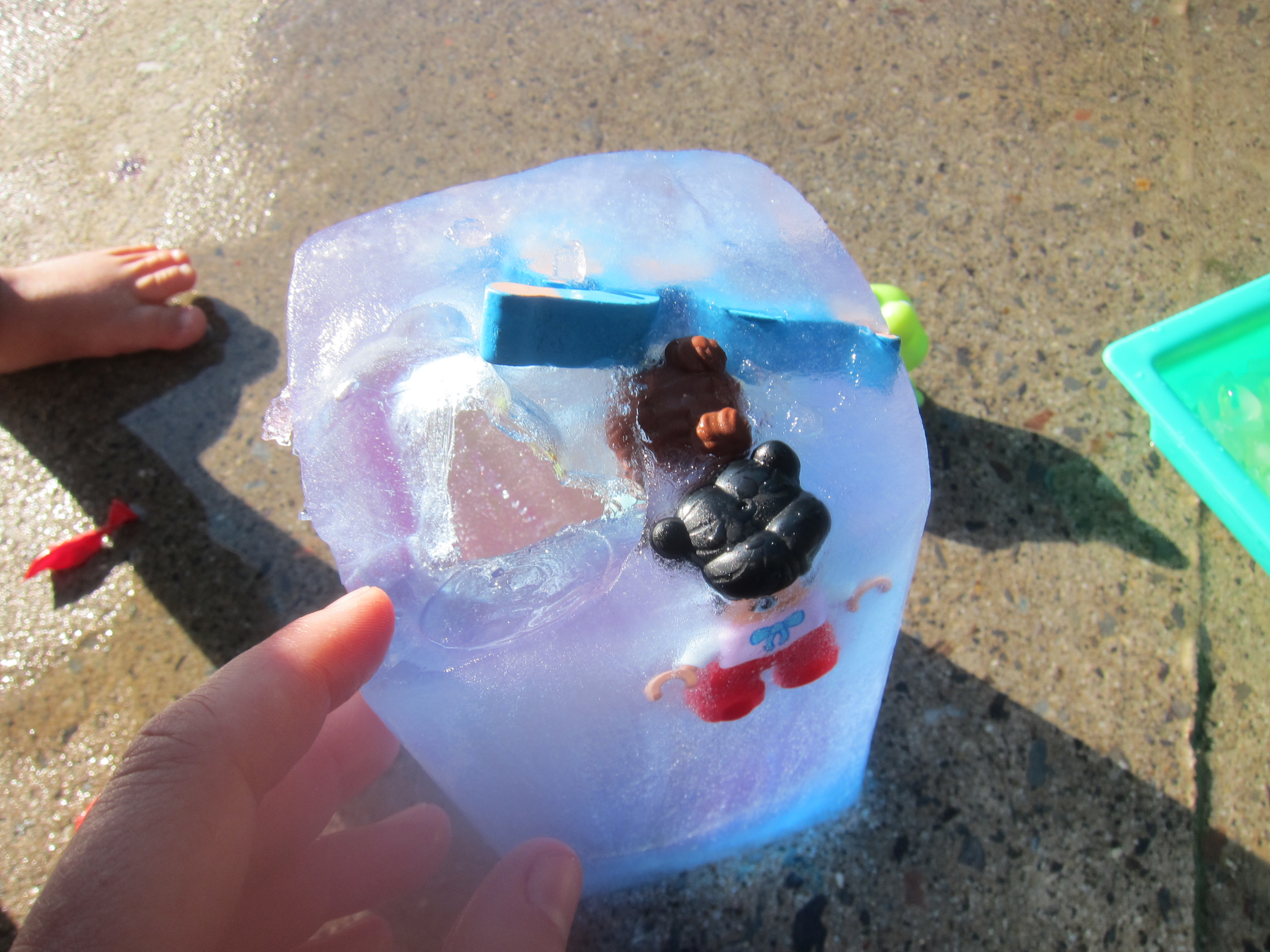 Ice Blocks (12)