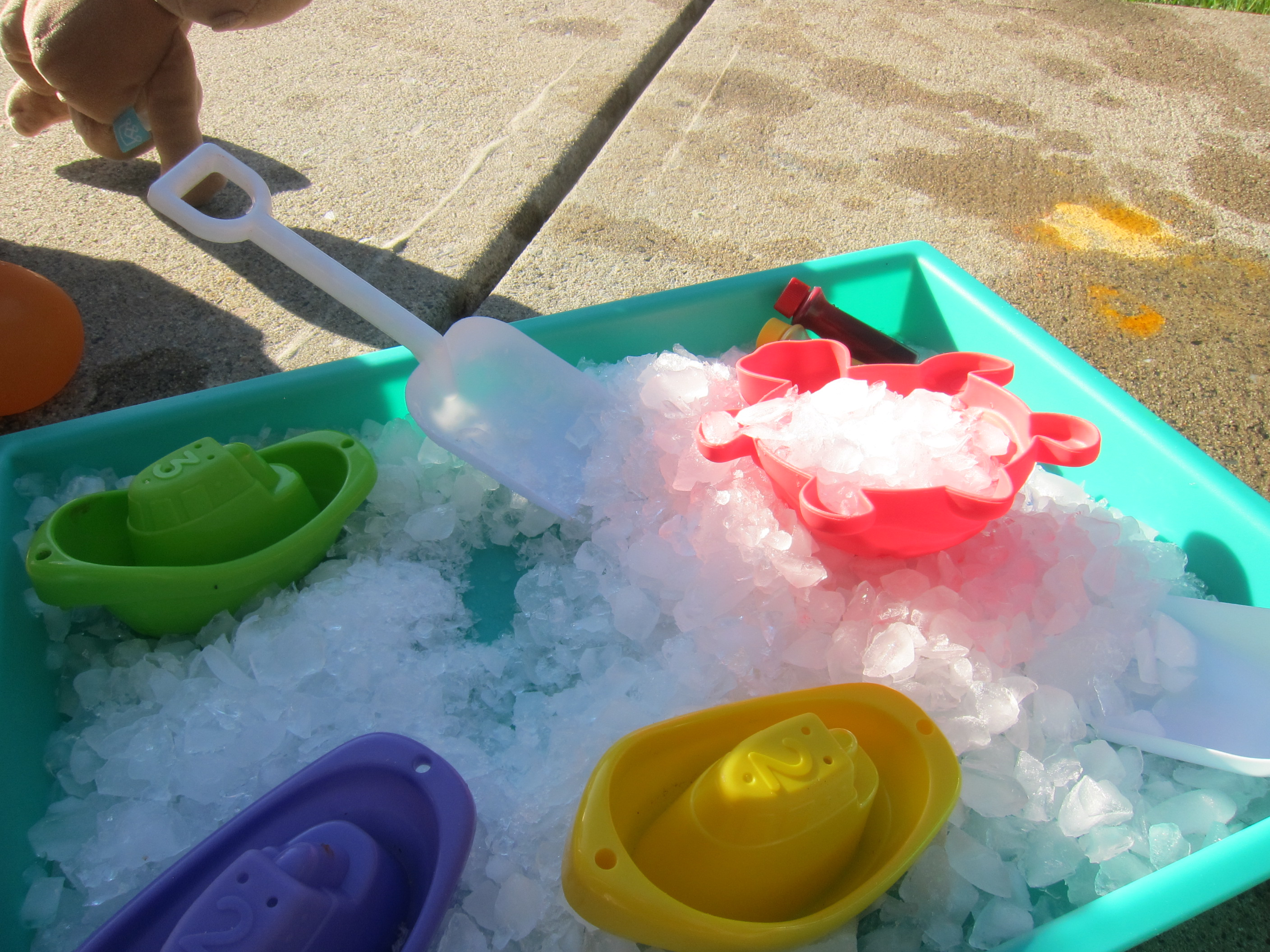 Ice Blocks (5)