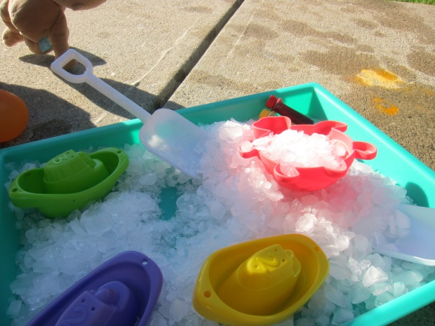 Ice Blocks (5)