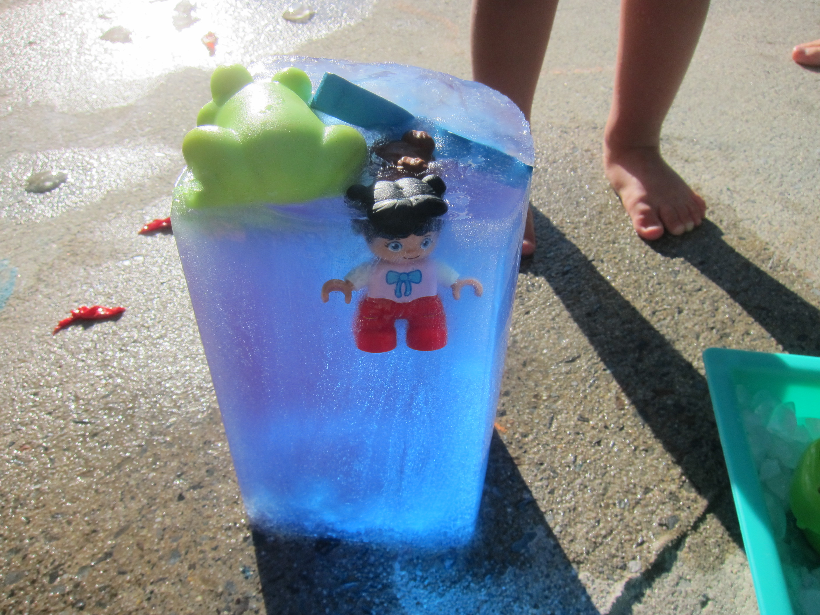 Ice Blocks (9)