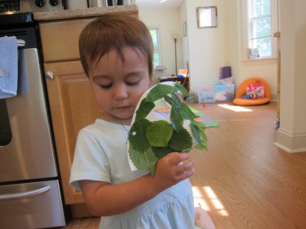 Leaf Mask (5)