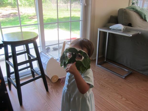 Leaf Mask (7)