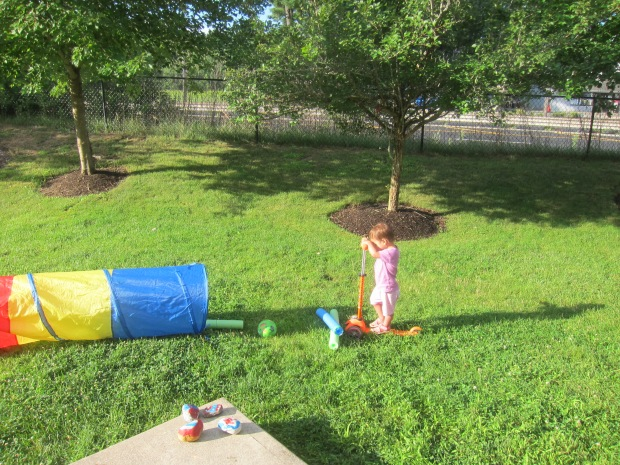 Obstacle Course (3)