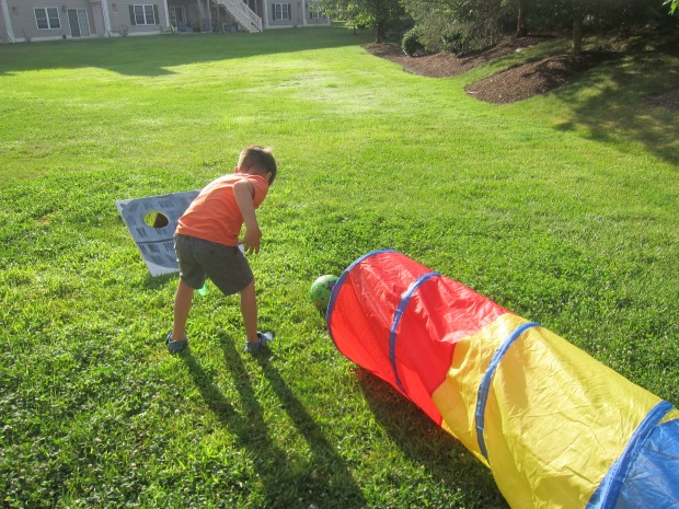 Obstacle Course (6)