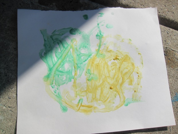 Popsicle Painting (9)