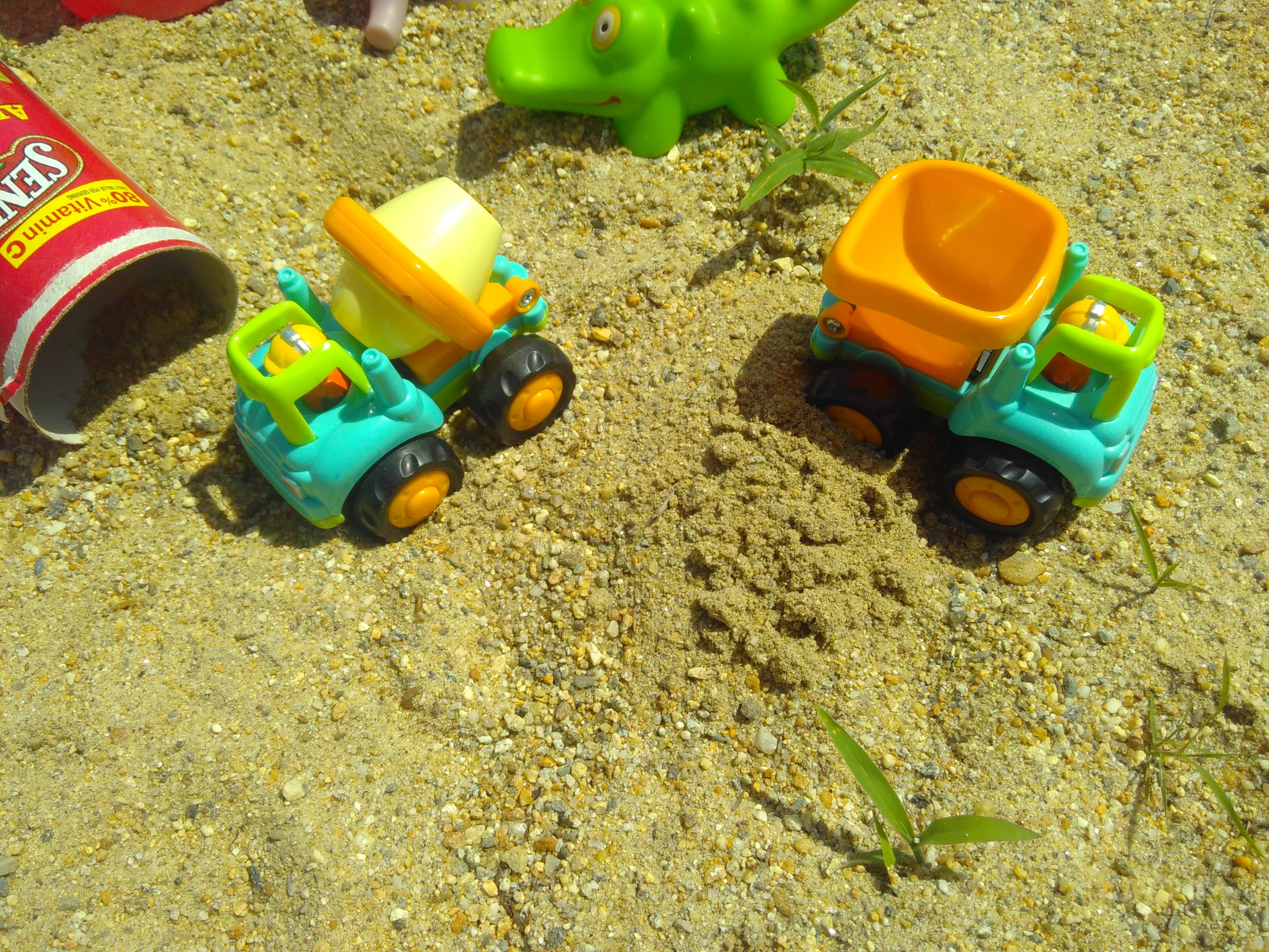 Sandbox Scene (4)