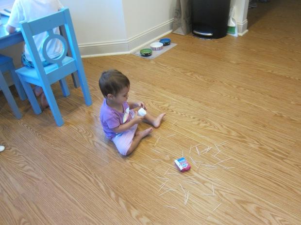 Toddler Toothpicks (8)