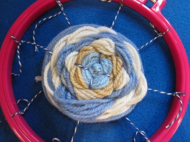 Woven Trivet (5)