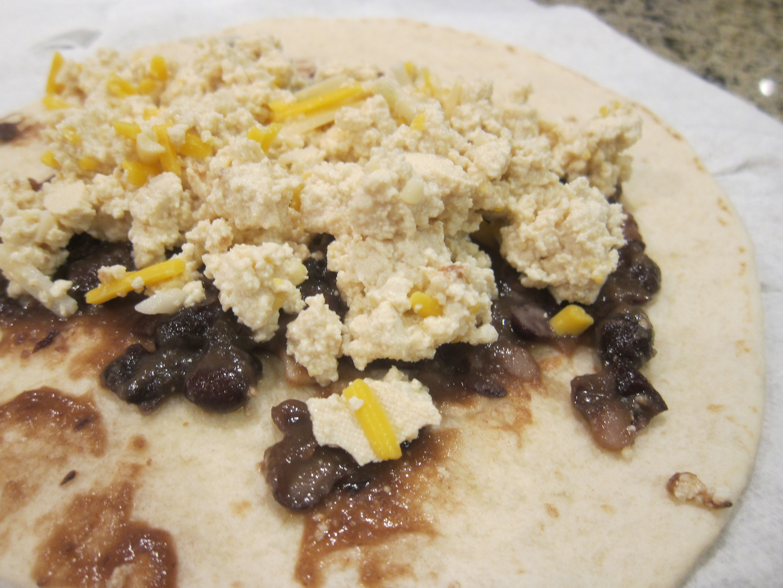 Breakfast Burrito (1)