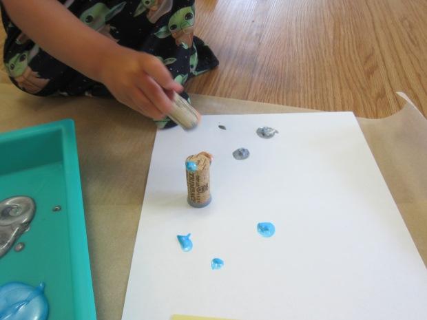 Cork Painting (5)