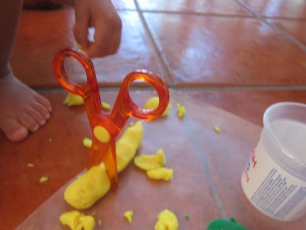 Cutting Practice Scissors (4)