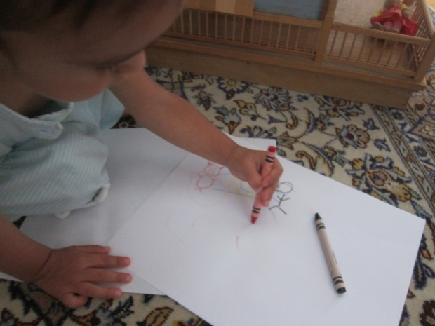Draw and Tell (2)