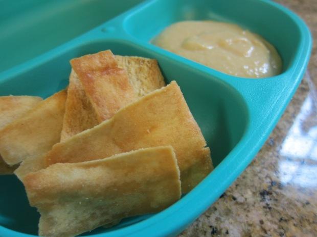 Hummus Yogurt DIp (1)