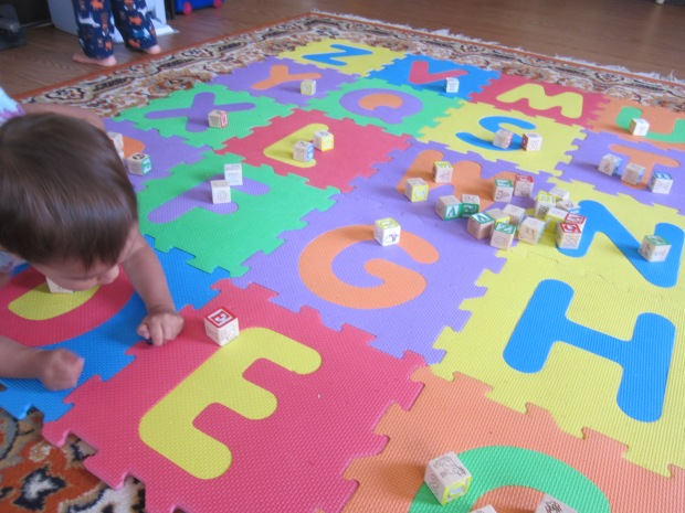 Letter Learn ABC Mat (7)