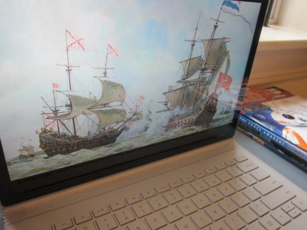 Mayflower Soap Ship (9)